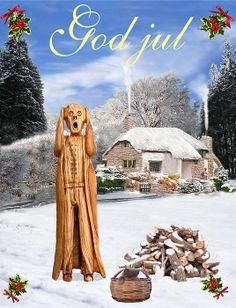 Norway Customised Christmas Cards Fine Art America