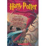 Harry Potter and the Chamber of Secrets (Book 2) (Paperback)By J. K. Rowling