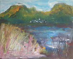 ...schilderijen: Landschap