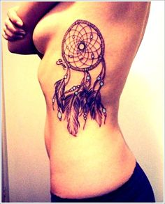 42 Cool Dreamcatcher Tattoos Ideas: Cool Dreamcatcher Tattoo Designs ~ Cvcaz Tattoo Art Ideas ~ Tattoo Ideas Inspiration