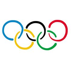 Good luck to everyone competing in the Olympics, especially the Irish! Olympic rings drawn using Scriba. Tat Rings, Ring Tattoos, Group Art, Sport Photography, Sports Art, Summer Olympics, Senior Photos, Digital Art, Children