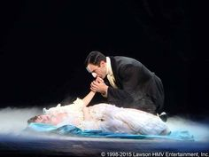 Sneak Peek at Ramin Karimloo in Prince of Broadway - A New Musical: Ramin as The Phantom with Kaley Ann Voorhees. (The Phantom of the Opera) Music Theater, Theatre, Love Never Dies Musical, My Life Is Boring, Hadley Fraser, Music Of The Night, Much Music, Ramin Karimloo, Phantom Of The Opera