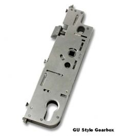 Designed to replace Old style GU door lock lockcases that have broken down.Part of the Yale Doormaster range of replacement Lockcases for door locks.Available in 35mm Backset only.Also available in the range Mila Lockcases and Yale G2000 Lockcases.