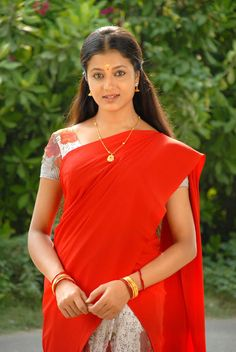 Hot And Sexy Tamil Babe Sri Devika Looking Spicy In Traditional Half  Saree, Shirt & Nicker - Exclusive Hq Photo Gallery...
