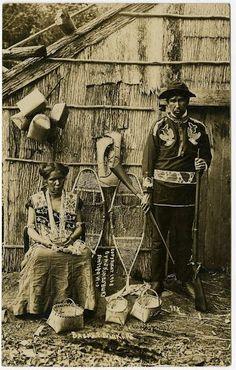 Chippewa, 1908