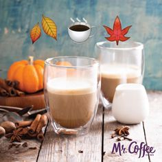 November is here! Time for another month of sugar, pumpkin spice & everything nice. How are you celebrating today?