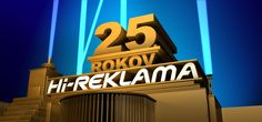 navrhy reklamnej kampane - program: Cinema 4D