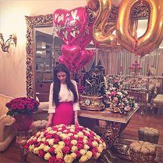 <3 20 birthday party decoration *.*