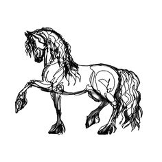 Leuk voor kids kleurplaat Coloring Pages To Print, Adult Coloring Pages, Discovery, Horses, Search, Drawings, Art, Coloring Pages For Adults, Research