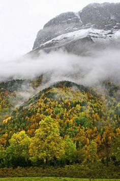 10 consejos para fotografía de paisaje en otoño
