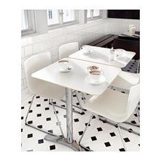 BILLSTA Asztal+2 alappal - IKEA
