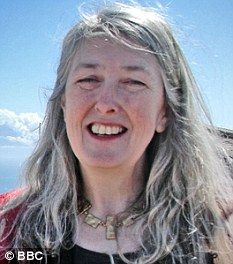 """Professor Mary Beard, Cambridge academic, prolific blogger, presenter of new BBC series, Meet the Romans. Nonetheless she is being harshly criticized by some viewers and the media for her appearance. Sunday Times columnist, A A Gill, said she is too ugly for TV, her grey hair is """"a disaster"""", criticized her teeth, and described her clothes as """"an embarrassment""""."""