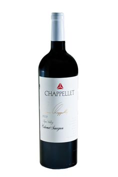 ac3f689af5 2009 Chappellet Signature ( 49) The grapes are grown mountainside where the  rocky soils make