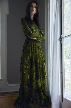 Mina Cvetkovic by Angelo D'Agostino for Bazaar Serbia December 2015