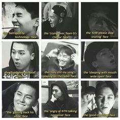 Winner // Song Mino in a nutshell