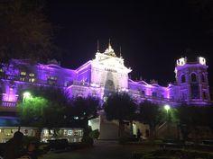 Casino di Santander.                  Spagna