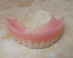 Dentures by Gregdents on Etsy Affordable Dentures, Veneers Teeth, Tooth Replacement, Dental Bridge, Gifts For Dentist, White Teeth, Body Care, Etsy, Boat Plans