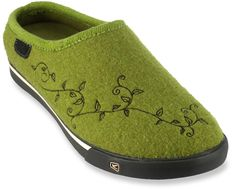 The @KEEN Footwear Trillium is on @REI's Pinterest Holiday Wish List