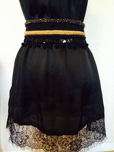 Handmade Belt Belts, Sequin Skirt, Sequins, Skirts, Handmade, Fashion, Moda, Sequined Skirt, Skirt