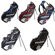 #Cleveland golf cg #carry / stand bag (14 way #divider) new 2016 lightweight 2.9 , View more on the LINK: http://www.zeppy.io/product/gb/2/142029503035/