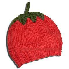 Ich war fleißig und habe gestrickt. Deshalb bekommt ihr heute die Anleitung für eine Erdbeermütze für Kinder. Die Mütze passt sowohl dem Frosch (KU 48 cm), allerdings noch sehr reichlich, als auch dem Glaskopf (KU 53 cm). Das Stricken geht … Weiterlesen →