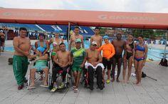 Este jueves se abre el Festival Acuático Paralímpico Metropolitano