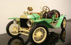 1912 FORD  T Speedster