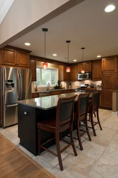 Barrington Kitchen LOCATION Barrington CLIENT BUDGET 25k - 50k YEAR COMPLETED 2012