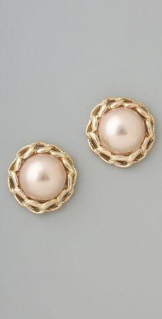 Juliet & CompanyMuse Earrings