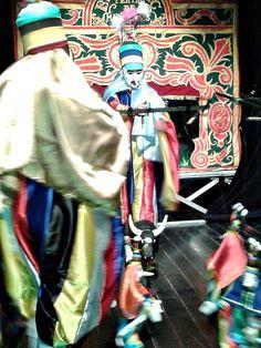 Boi Tinga - A Batalha dos Bonecos