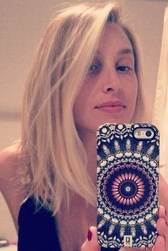 What do you guys think? | Whitney Port Cuts Her Hair Into A Long Bob