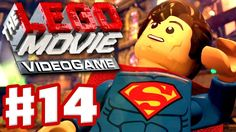 News Videos & more -  Video Games - The LEGO Movie Videogame - Gameplay Walkthrough Part 14 - Superman (PC, Xbox One, PS4, Wii U) #Video #Games #Youtube #Music #Videos #News Check more at http://rockstarseo.ca/video-games-the-lego-movie-videogame-gameplay-walkthrough-part-14-superman-pc-xbox-one-ps4-wii-u-video-games-youtube/