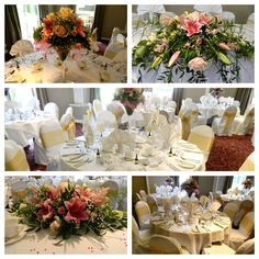 In the Mulberry suite at Sedgebrook Hall, floristry by Errismore Flowers