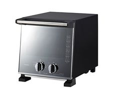 Twin Bird Slim toaster oven (960W) Pearl Black TS-D037PB >>> More info could be found at the image url. #OvensToasters