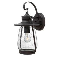 Hinkley Lighting Calistoga Med Wall Outdoor