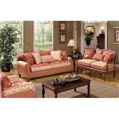 Hickory Hill Furniture Grandma S Attic Collection