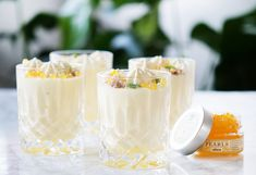 citron fromage opskrift