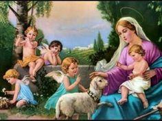 CEBHYM - Alabanzas catolicas gozo en el Señor - YouTube