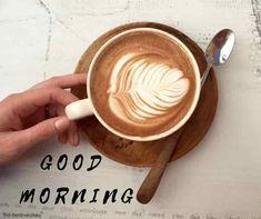 Looking for Good Morning Coffee Images with Quotes? Best Coffee, Coffee Time, Good Morning Coffee Images, Morning Images, Morning Quotes, Endocannabinoid System, Best Espresso Machine, Popular Drinks, Coffee Varieties