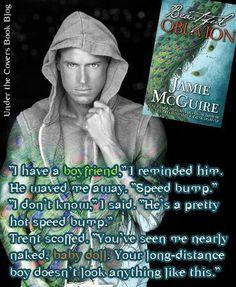 Beautiful Oblivion (Jamie McGuire)