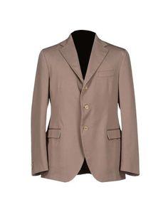 #Alain giacca uomo Verde militare  ad Euro 142.00 in #Alain #Uomo abiti e giacche giacche