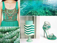 tropical emerald