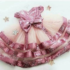 dresses pink flowers Blush Pink Flower Girl Dress with Sparkling Sequins - Birthday Wedding Party Bridesmaid Flower Girl Blush Pink baby Dress Birthday dress Pink Flower Girl Dresses, Little Girl Dresses, Girls Dresses, Pink Flowers, Birthday Girl Dress, First Birthday Dresses, Baby Birthday, Birthday Parties, Kids Frocks