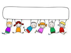 Art Clipart, Vector Art, Vector Stock, Kids Vector, Music Illustration, Graduation Diy, Banner Printing, Banner Vector, Stick Figures
