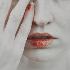 I'm falling apart. I by NataliaDrepina on DeviantArt