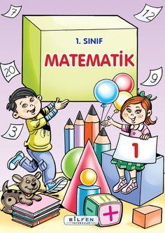 1. Sınıf Matematik Fasikül 1