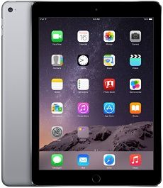 iPad Air 2 Wi-Fi 128GB - Space Gray - Apple Store for Education (U.S.)