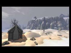 Winter Binemist by MsRodenberger - YouTube