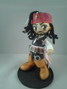 Movie Decor, Movie Props, Handmade Crafts, Diy And Crafts, Caribbean Party, Pirate Crafts, Clothespin Dolls, Mario Brothers, Lalaloopsy