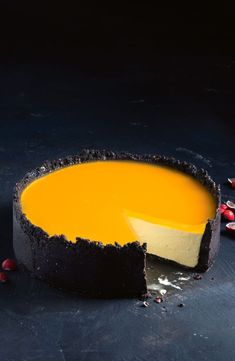 Jelly jaffa cheesecake and Drink deserts dessert recipes Jelly jaffa cheesecake Just Desserts, Delicious Desserts, Yummy Food, Party Desserts, Health Desserts, Cheesecake Recipes, Dessert Recipes, Cheesecake Deserts, Jelly Cheesecake